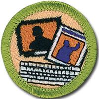 Journalism Merit Badge