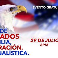 Seminario de Inmigracion-Deportacion.