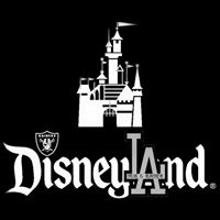 5th Annual Raider Nation Invasion of the Happiest Place on Earth