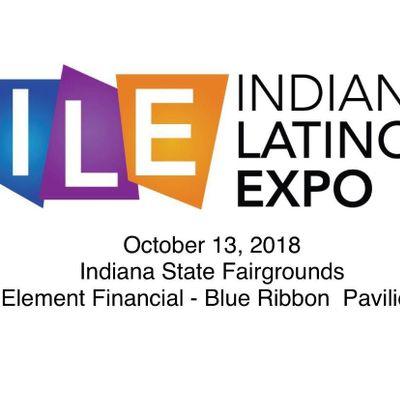 EXPO - 2018 Indiana Latino Expo
