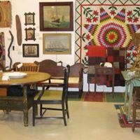 Bowmanville Antique and Folk Art Show