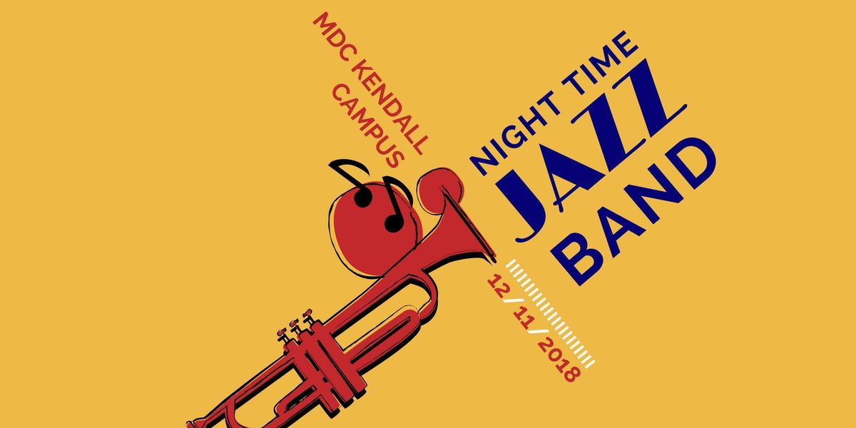 Night Time Jazz Band