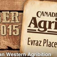 BEHydration Station at the Canadian Western Agribition