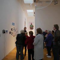 Culture Club at the Dublin City Gallery The Hugh Lane