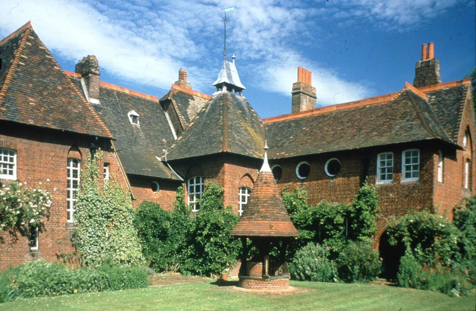 William Morris and Red House