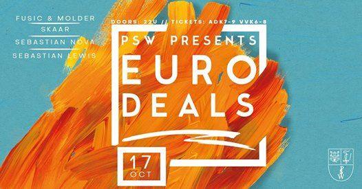 PSW Eurodeals TD