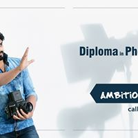 Diploma in Photography course -fulltime