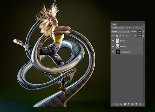 Adobe Photoshop - Seminar  Webinar