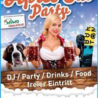 Aprs Ski Party Wildau