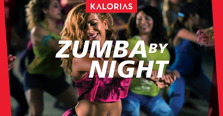 Zumba by Night