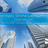 Dentsply Sirona Lab Summit