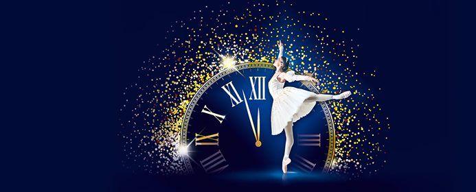 Cinderella in Bad Orb - Klassisches Moskauer Ballett