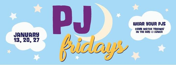 PJ Fridays