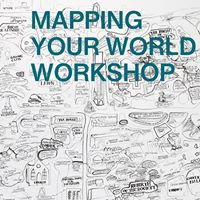 Workshop Mapping Your World in Chinese