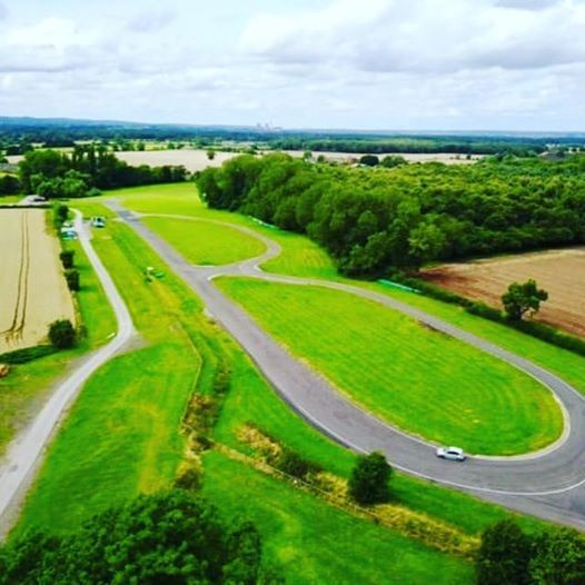 Image result for curborough track