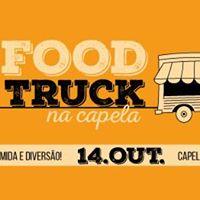 Food Truck na Capela