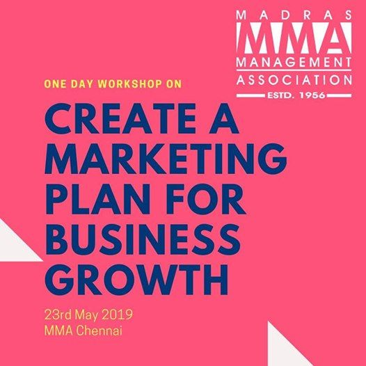 Creating a Marketing Plan for Business Growth