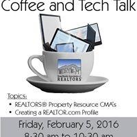 Coffee and Tech Talk