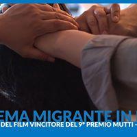 Il cinema migrante in Italia Premio Mutti - AMM a Venezia