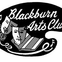 Blackburn Arts Club Annual General Meeting