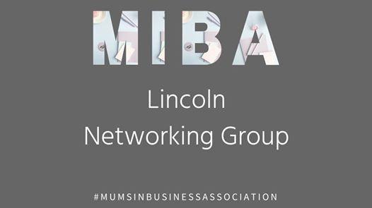 MIBA Lincoln 1st April