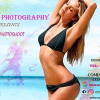 FashionBikini photoshoot
