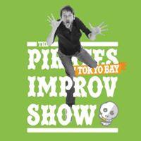 5 Improv Comedy Show