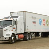 Commercial Driving