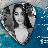 Da High Presents Unsigned Only feat. Vyom Manasi &amp Aryaendra