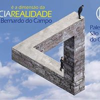 Palestra em So Bernardo do CampoSP