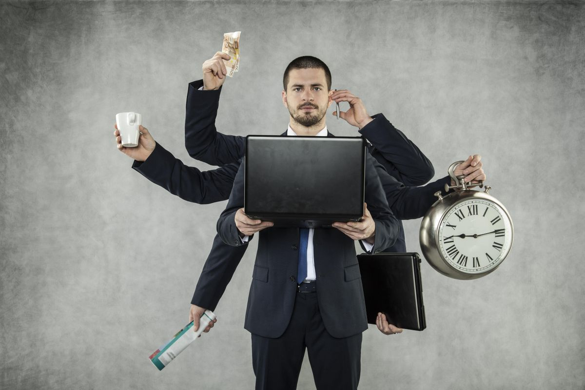 Time Management Training (1 day course Dublin)