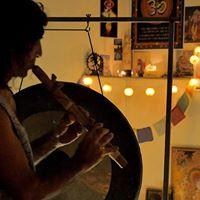 Concierto Meditativo de Sonidos Sagrados