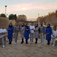 Tehran Vocal Ensemble Live - Quoz Arts Fest