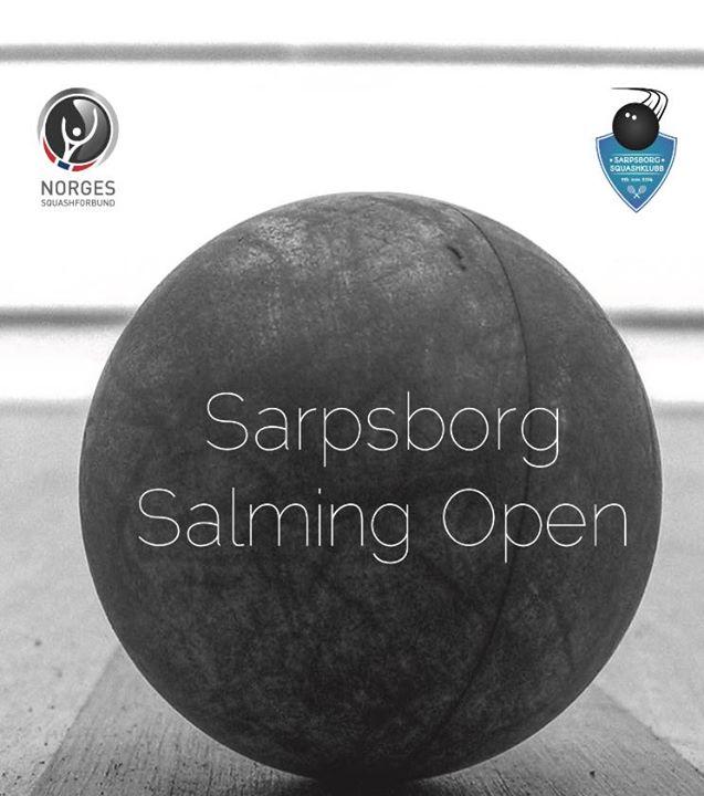Sarpsborg Salming Open II  9-11 Mars