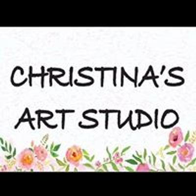 Christina's Art Studio