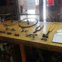 October Basic Bike Maintenance Class