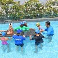Austswim Teacher of Infant &amp Pre-school Aquatics