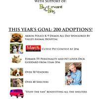 16th Annual Pet Expo - Hardesty Park