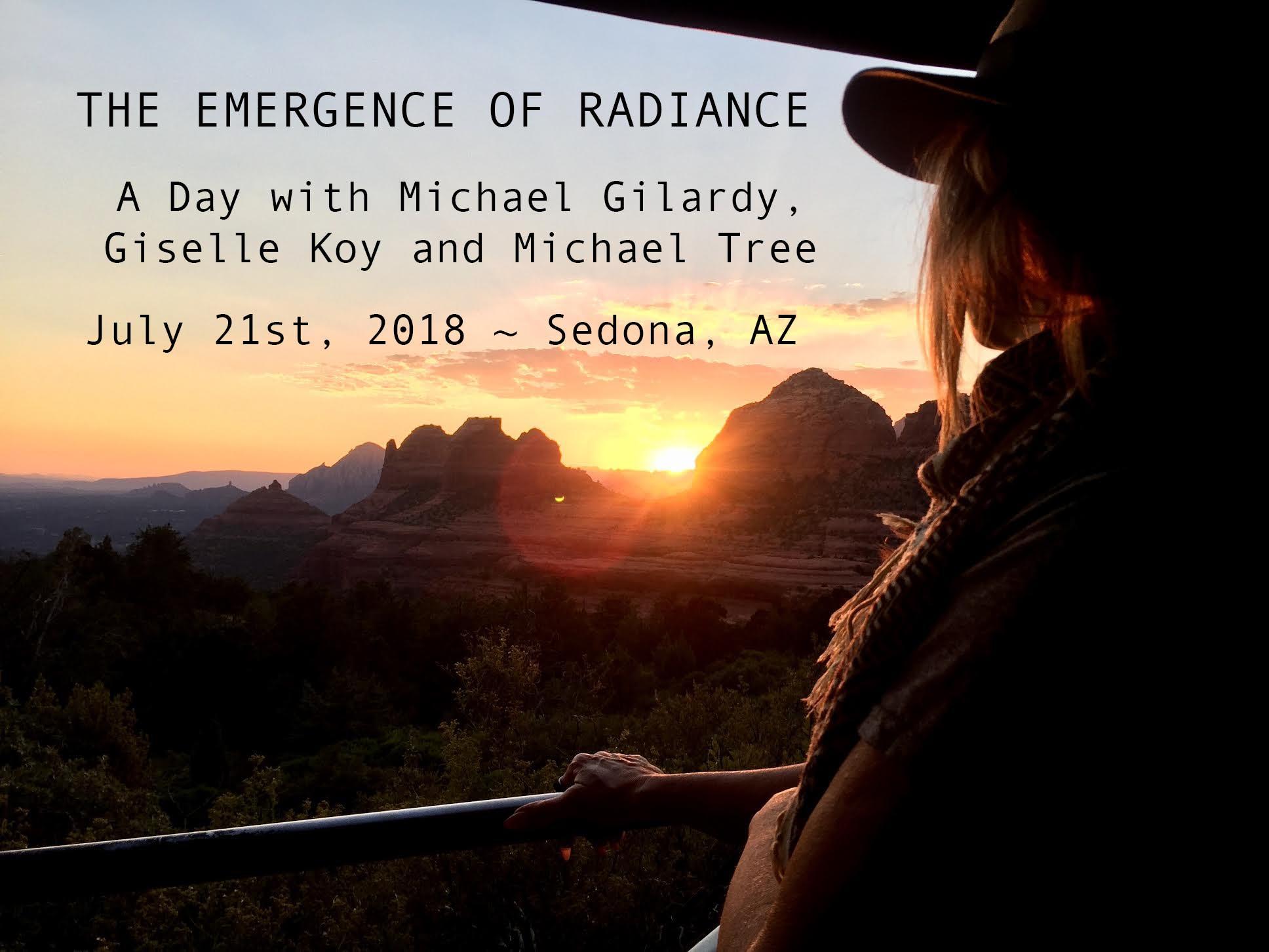 The Emergence of Radiance