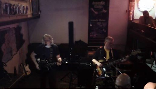 Acoustic Sludge at the Ducktown Inn - Friday Dec 7th 7-11pm