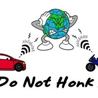 Worlds Biggest Do Not Honk Campaign