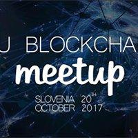 EU Blockchain meetup 2017