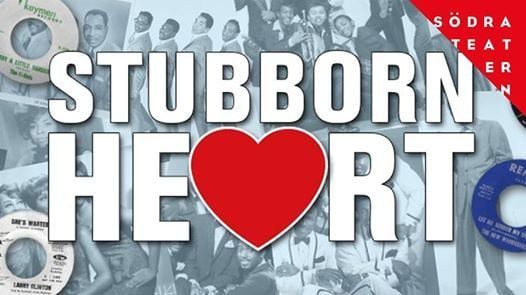 Stubborn heart soul club