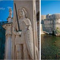 Trnok harca nyomban Dubrovnik - Lokrum az eltkozott sziget