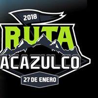 Ruta Acazulco - Polaris Toluca