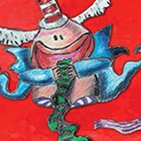 arapojedac&quot igrano - plesna predstava za djecu
