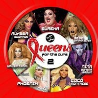 Queens For The Cure Tour 2 - Orlando