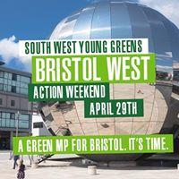 SWYG Action Weekend - Bristol West