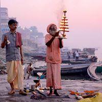 Aperitivo Raccontato India