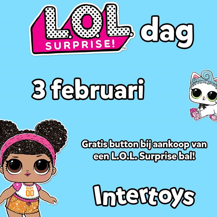 intertoys lol kleurplaat